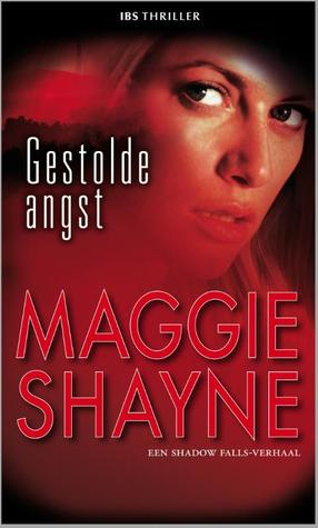 Killing Me Softly Secrets Of Shadow Falls 1 By Maggie Shayne 1