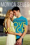 Love Match (The Academy, #2)