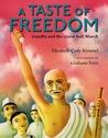 A Taste of Freedom by Elizabeth Cody Kimmel