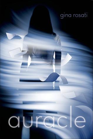 Auracle by Gina Rosati
