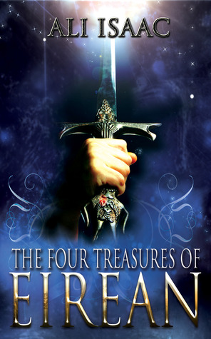 Ebook The Four Treasures of Eirean by Ali Isaac DOC!