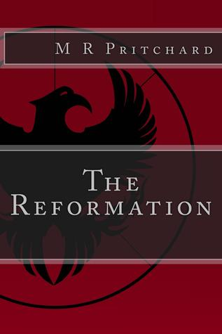 The Reformation (The Phoenix Project, #2...
