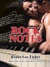 Rock Notes (Heartbeat, #1)