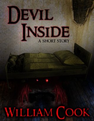 Devil Inside by William   Cook