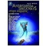 Andromeda Spaceways Inflight Magazine, I...