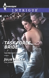 Task Force Bride (The Precinct: Task Force, #5; The Precinct #21)