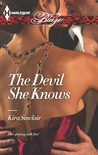 The Devil She Knows (Sweetheart, South Carolina, #3)