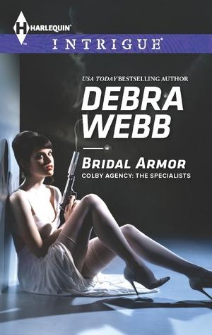 Bridal Armor (Colby Agency, #51)