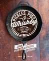 Pickles, Pigs  Whiskey by John Currence