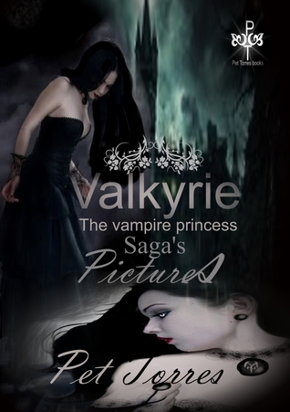 Valkyrie -The vampire princess Saga's Pictures