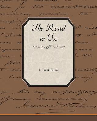 The Road to Oz (eBook)