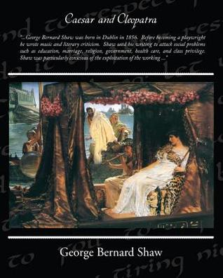 Caesar and Cleopatra (eBook)