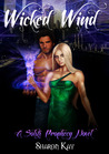 Wicked Wind by Sharon Kay
