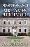 Disappearance of Mr. James Phillimore (Sebastian McCabe-Jeff Cody, #4)