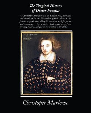 The Tragical History of Dr. Faustus (eBook)