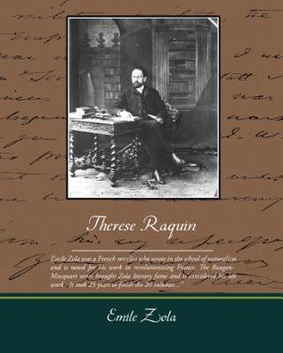 Therese Raquin (eBook)
