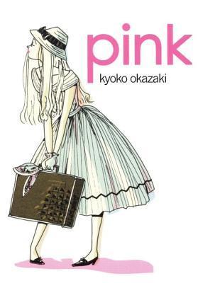 Pink by Kyōko Okazaki