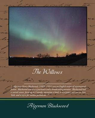 The Willows (eBook)