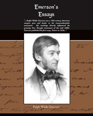 Emerson's Essays (eBook)