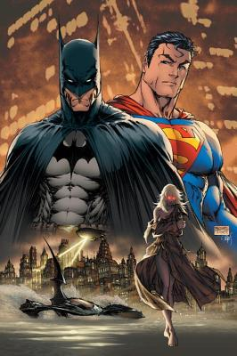 Absolute Superman/Batman, Vol. 1 por Jeph Loeb, Michael Lane Turner, Ed McGuinness
