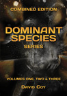 The Dominant Species-- Omnibus Edition (The Dominant Species)
