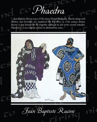 Phaedra (eBook)