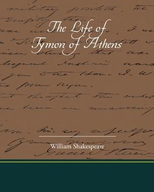 The Life of Tymon of Athens (eBook)