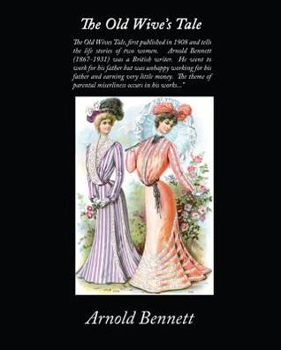 The Old Wives Tale (eBook)