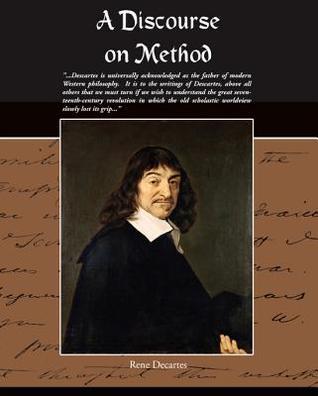 A Discourse on Method (eBook)