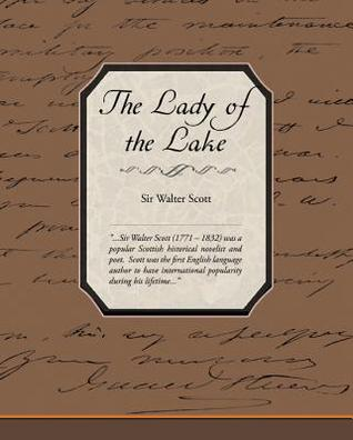 The Lady of the Lake (eBook)