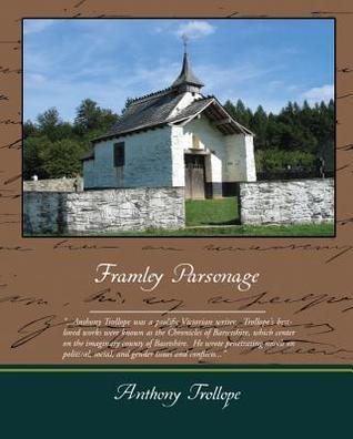 Framley Parsonage (eBook)