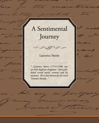 A Sentimental Journey (eBook)