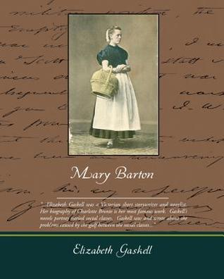 Mary Barton (eBook)