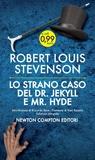 Lo strano caso del Dr. Jekyll e Mr. Hyde by Robert Louis Stevenson