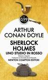 Uno studio in rosso by Arthur Conan Doyle