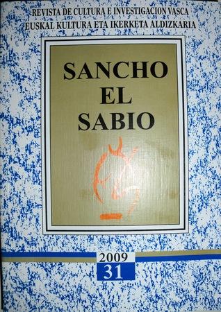 Sancho el Sabio #31