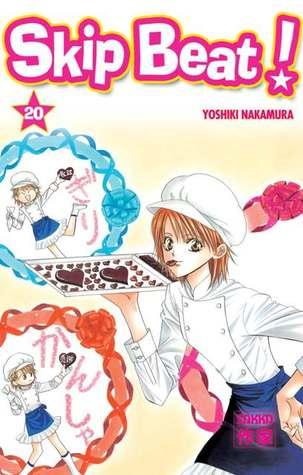 Ebook Skip Beat!, Vol. 20 by Yoshiki Nakamura TXT!