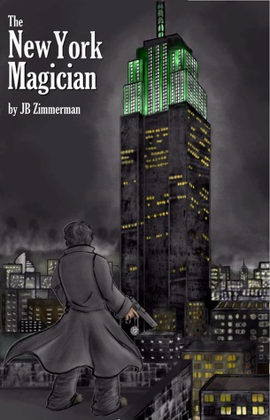 The New York Magician