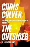 The Outsider (Detective Ash Rashid #2)