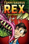Tommysaurus Rex by Doug TenNapel
