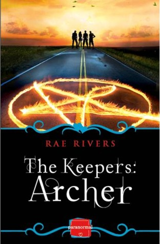 The Keepers: Archer (The Keepers #1)