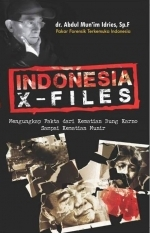 indonesia-x-files