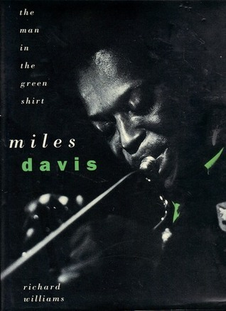 Miles Davis: the man in the green shirt
