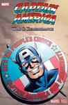 Captain America: War & Remembrance