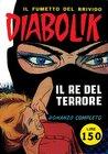 Diabolik Prima Serie n. 1: Il re del terrore