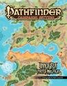 Pathfinder Campaign Setting by Rob Lazzaretti