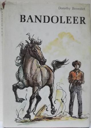 Bandoleer (Sandy and Mistie Seaton, #3)
