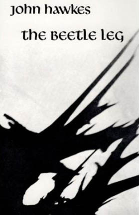 The Beetle Leg by John Hawkes