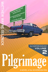 Pilgrimage -- A Novel of the Sovereign Era (The Sovereign Era, #4)