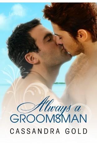 always-a-groomsman